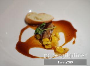 Foto 8 - Makanan di Lyon - Mandarin Oriental Hotel oleh Tissa Kemala