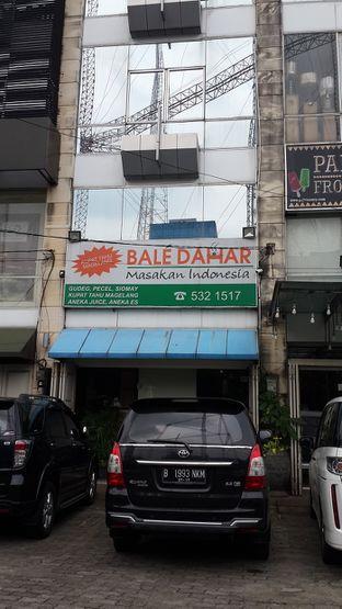 Foto review Bale Dahar oleh Chrisilya Thoeng 17