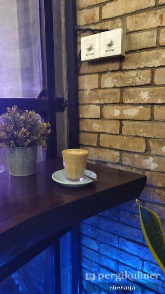 Foto Makanan di Coffeehood
