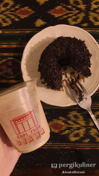 Foto Makanan di Kopi Toko Djawa