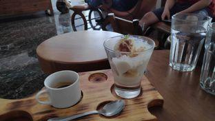 Foto 4 - Makanan di Louis Coffee oleh Albert Febrian