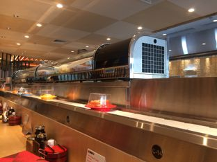 Foto 4 - Interior di Sushi Tei oleh Felisia Luissela Nday