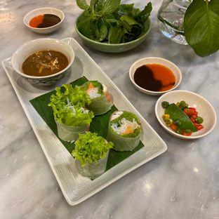 Foto 5 - Makanan di Saigon Delight oleh Levina JV (IG : @levina_eat & @levinajv)