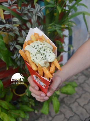 Foto 1 - Makanan di Pappetat oleh IG: FOODIOZ