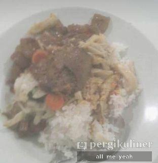 Foto - Makanan di Warung Nasi Tegal Braga Jaya oleh Gregorius Bayu Aji Wibisono