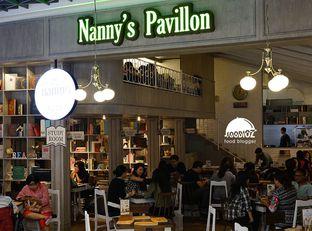 Foto 9 - Eksterior di Nanny's Pavillon oleh IG: FOODIOZ