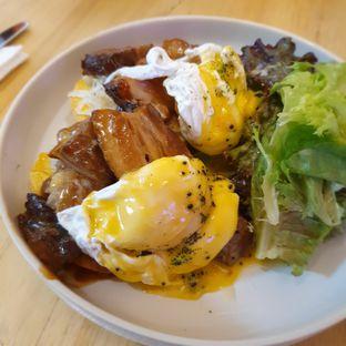 Foto 1 - Makanan di Social Affair Coffee & Baked House oleh BiBu Channel