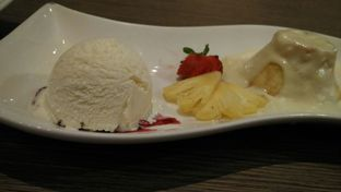 Foto 1 - Makanan di Lokananta oleh Review Dika & Opik (@go2dika)