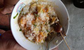 Bubur Ayam Special Simpang Lima