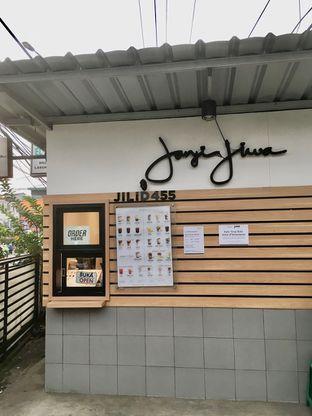 Foto review Kopi Janji Jiwa oleh Prido ZH 1
