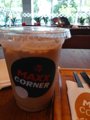 Foto review Maxx Corner oleh Cici_ Review 1