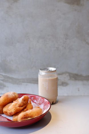 Foto 1 - Makanan di Kopikalyan oleh yudistira ishak abrar