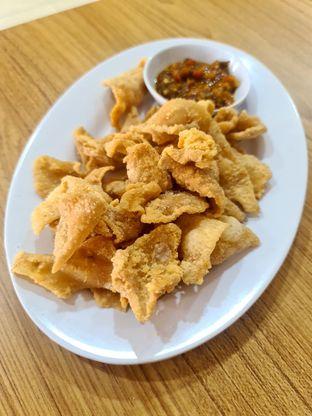 Foto review Ayam Gedebuk oleh Fensi Safan 2