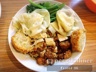 Foto 1 - Makanan di Bakmie Wie Sin oleh Fransiscus
