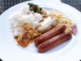 foto Damai Restaurant - Hotel InterContinental Bandung Dago Pakar