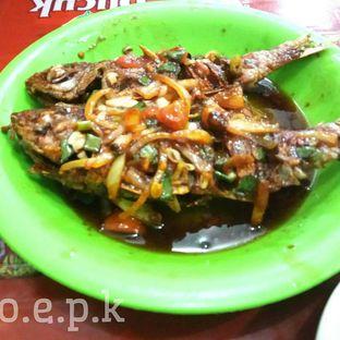 Foto review Seafood Mas Gondrong oleh OETARI PRAMESTI 3
