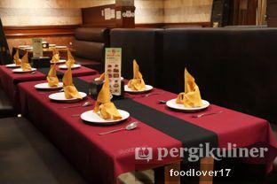 Foto review Al - Basha Restaurant & Cafe oleh Sillyoldbear.id  12