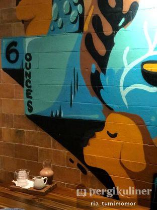 Foto review Six Ounces Coffee oleh Ria Tumimomor IG: @riamrt 8