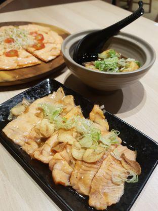Foto 3 - Makanan di Sekai Ramen & Sushi oleh Baby angela