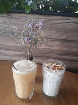 Foto 4 - Makanan di Kaca Coffee & Eatery oleh Mouthgasm.jkt