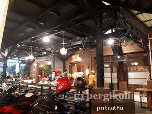 Foto review Bebek Goreng Harissa oleh Prita Hayuning Dias 4