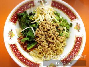 Foto 1 - Makanan di Bakmi Panda Khas Bangka oleh Fransiscus