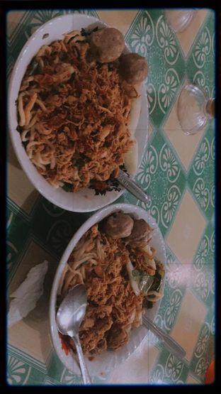 Foto 2 - Makanan di Pangsit Tenda Biru oleh Hana Farida F.