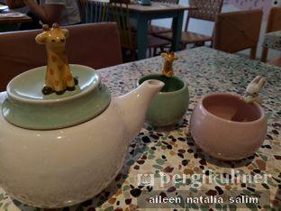 Foto 8 - Makanan(Hot Tea) di MAMAIN oleh @NonikJajan