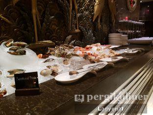 Foto 20 - Interior di Signatures Restaurant - Hotel Indonesia Kempinski oleh Ladyonaf @placetogoandeat