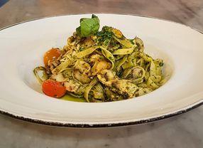 14 Masakan Italia di Kelapa Gading yang Enak dan Nagih