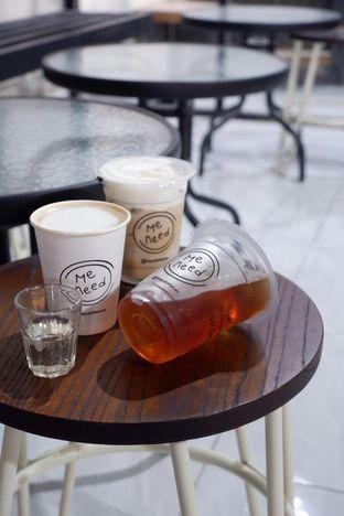 Foto 8 - Makanan di Meneed Coffee Cuts oleh yudistira ishak abrar
