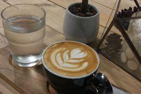 Foto Hygge Coffee