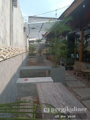 Foto review Talk Kopi oleh Gregorius Bayu Aji Wibisono 5