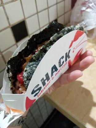 Foto review Shack oleh lisa hwan 1