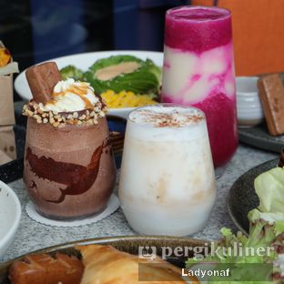 Foto 4 - Makanan di Pish & Posh oleh Ladyonaf @placetogoandeat