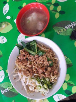 Foto 1 - Makanan di Mie Ayam Bangka Top 88 oleh Fico Pangalila