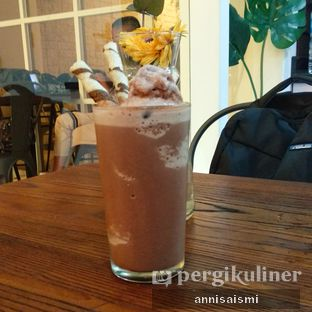 Foto review Blumtea Kaffee & Art oleh Annisa Ismi 5