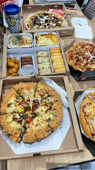 Foto 1 - Makanan di Pizza Hut oleh bataLKurus