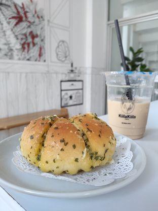 Foto review Kiila Kiila Cafe oleh Prido ZH 6