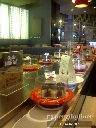 Foto 1 - Makanan di Suntiang oleh UrsAndNic