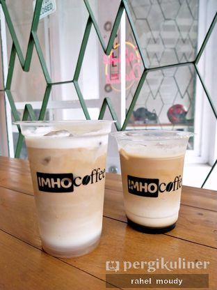Foto review IMHO Coffee oleh Rahel Moudy 1