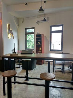 Foto review Lonsay X Kopi Burhan oleh Ika Nurhayati 6