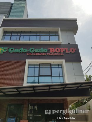 Foto review Gado - Gado Boplo oleh UrsAndNic  4
