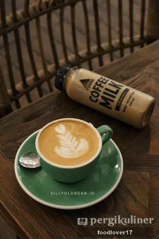 Foto 9 - Makanan di Tuang Coffee oleh Sillyoldbear.id
