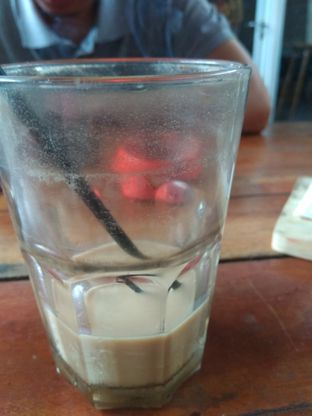 Foto 1 - Menu(Ice latte) di Kozi Coffee oleh Rosha