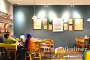 Foto review Butterfield Kitchen oleh Jakartarandomeats 4