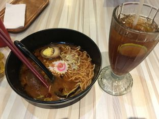 Foto review Gokana oleh Marisa Agina 2