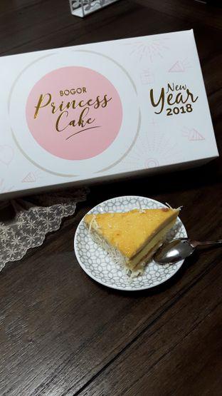 Foto review Bogor Princess Cake oleh Eka M. Lestari 1