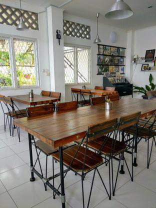 Foto 10 - Interior di Mumule Coffee oleh Ika Nurhayati