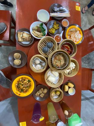 Foto 5 - Makanan di Dimsum Tuan Jie oleh Yohanacandra (@kulinerkapandiet)